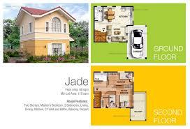 jade camella tarlac camella homes house u0026 lot for sale in tarlac