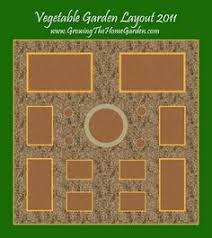 raised bed garden designs and layouts many examples gardening