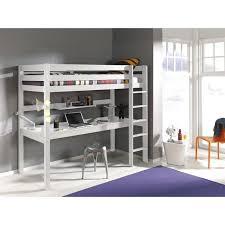 lit mezzanine enfant avec bureau bureau enfant blanc fascinant lit mezzanine enfant avec bureau achat
