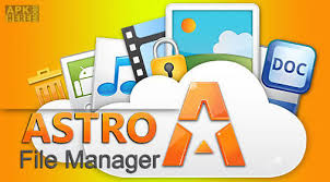 astro apk astro file manager for android free at apk here store