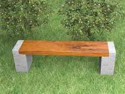 Outdoor Garden Bench Plans by 13 Awesome Outdoor Bench Projects Gloves Gardens And Yards
