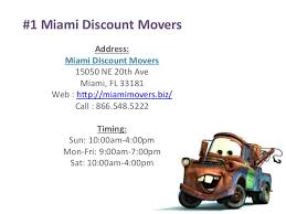 top 10 movers in miami florida best moving companies