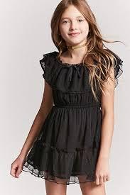 girls dresses forever21