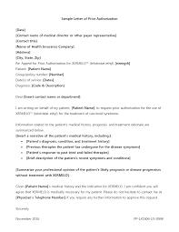 Authorization Letter Representative Sample Lexcares