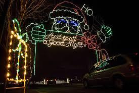 lights at thanksgiving point heraldextra