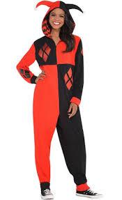 Harlequin Honey Halloween Costume Harley Quinn Costume Party