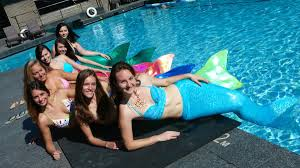two canadian cities have banned mermaids and mermen from public