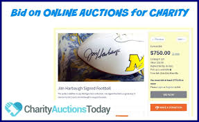 bid auction websites auction archives charity auctions today