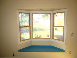 Window With Seat - 3 ways to decorate a bay window universal blinds shades u0026 shutters