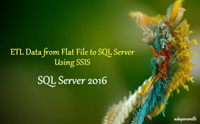 ssis sample resume incremental load in ssis with example designing a simple ssis package using sql server 2016