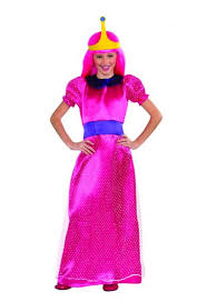 Finn Jake Halloween Costume Adventure Costumes Finn Jake Princess Bubblegum Ice King