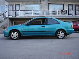 1993 honda civic si coupe 1993 honda civic si reviews msrp ratings with amazing images