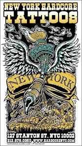 hammerock spiritribe interview ny tattoos usa