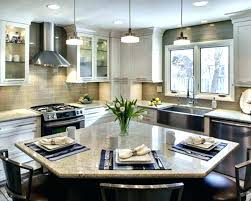 l shaped island kitchen layout l shaped kitchen designs with island l shaped island t shaped