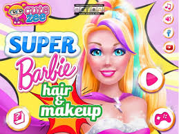 Room Makeover Game Super Barbie Hair And Makeup U2013 Best Barbie Makeover Games For