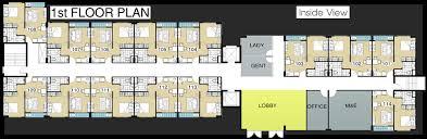 8 Unit Apartment Building Floor Plans Park Lane Jomtien Resort Condominiums In Jomtien 15 Units For