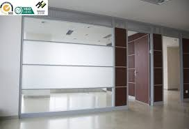 frosted glass internal doors frosted glass interior doors office partition wall interior