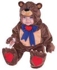 halloween costumes for infants baby teddy bear costume baby costumes