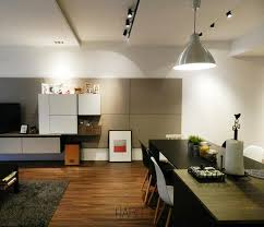 how to create a scandinavian themed interior design in singapore
