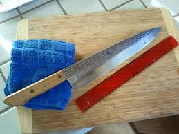 hickory kitchen knives hickory chef s knife bladeforums com