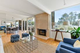 Eichler Home Gorgeous Mid Century Eichler Home 201 Amber Drive Offered For