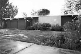 my dream house an eichler home a san francisco clockwork orange