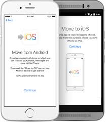 how to ios apps on android switch from android to iphone 6s how to make the move mobile