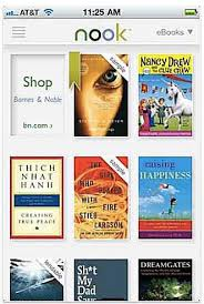Barnes And Noble Tablets Ereaders Barnes U0026 Noble Nook App For Iphone And Ipad Review