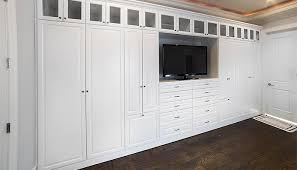 bedroom storage systems custom wall unit storage for the bedroom