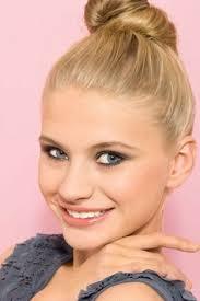 Hochsteckfrisurenen Pomp by Hochsteckfrisuren Ideen Styling Tipps More Chignons And Blond