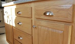 oak kitchen cupboard door knobs pin on kitchen handles