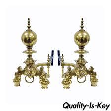 antique brass cherub handle grecian style urn pitcher lamp base