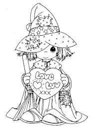 252 precious moments coloring pages images