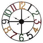 horloge de cuisine horloges de cuisine decofinder