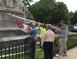 History Of Rebel Flag Confederate Flag Alabama Governor Orders Removal From State