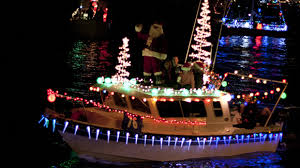 holiday activities in downtown san diego