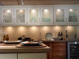 kitchen cabinet lighting options home design ideas