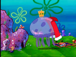 king jellyfish encyclopedia spongebobia fandom powered by wikia