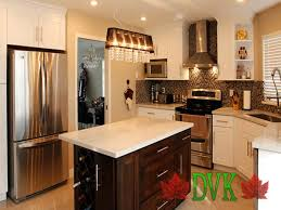 Kitchen Cabinets Vancouver Bc - kitchen cabinets vancouver 29 natural white maple shaker dvk