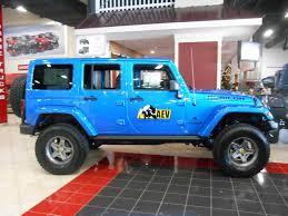 hydro blue jeep 2015 aev jk351 w 3 5 u0027 suspension lift american expedition