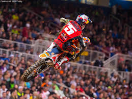 monster truck jam houston 2015 dungey looks to secure 2015 title in houston motorcycle usa