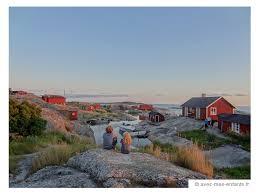 température chambre bébé été stockholm en famille l archipel en été avec mes enfants