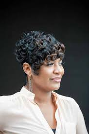 how to do pin curls on black women s hair pin curls on black hair hairstyle for women man