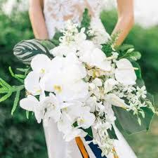 blue wedding bouquets blue wedding bouquets