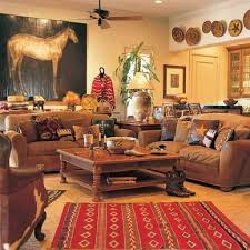 western decor ideas for living room 16 western living room