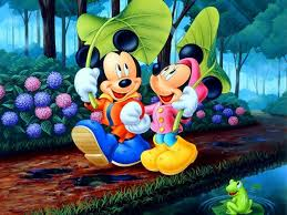 baby mickey mouse wallpaper hd