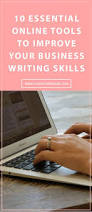best 25 business writing skills ideas on pinterest resume work