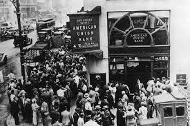 top 5 causes of the great depression