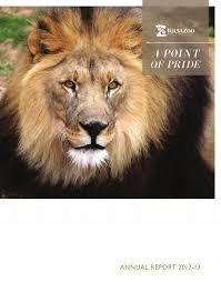 tulsa zoo annual report 2012 13 by tulsa zoo issuu
