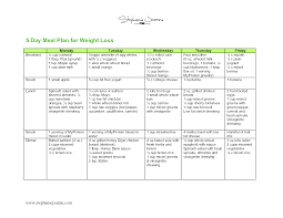 10 best images of weight loss eating chart weight loss diet meal
